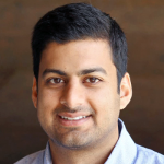 Photo of Dr. Ansuman Satpathy, Assistant Professor of Pathology at Stanford University