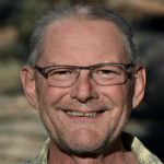Headshot photo of Dr. Anthony Norcia, Professor of Psychology at Stanford