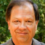 Headshot photo of Dr. Bill Newsome, director of the Wu Tsai Neurosciences Institute and Professor of Neurobiology