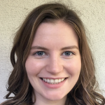 Photo of Stanford student and Stanford Bio-X Undergraduate Summer Research Program Participant Ela Diffenbaugh.