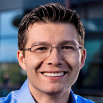 Headshot photo of Dr. Sergiu Pasca, Assistant Professor of Psychiatry & Behavioral Sciences at Stanford University