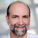 Headshot photo of Dr. Tim Stearns, Chair and Professor of Biology and Professor of Genetics at Stanford University